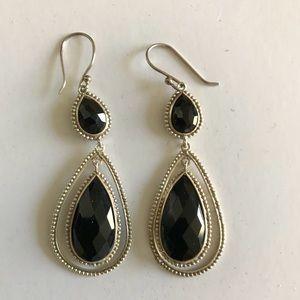 WHBM earrings